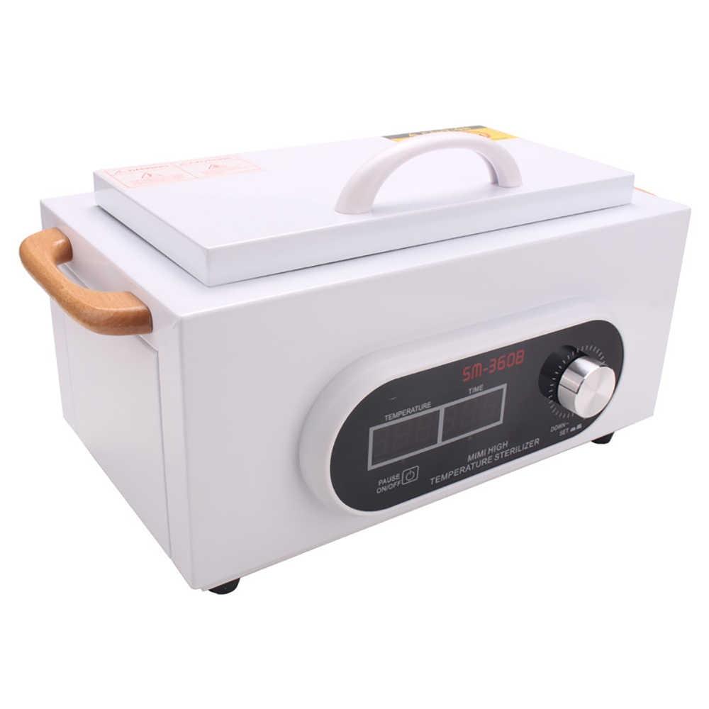 Шкаф сухожаровой для стерилизации Sanitizing Box SM-360B