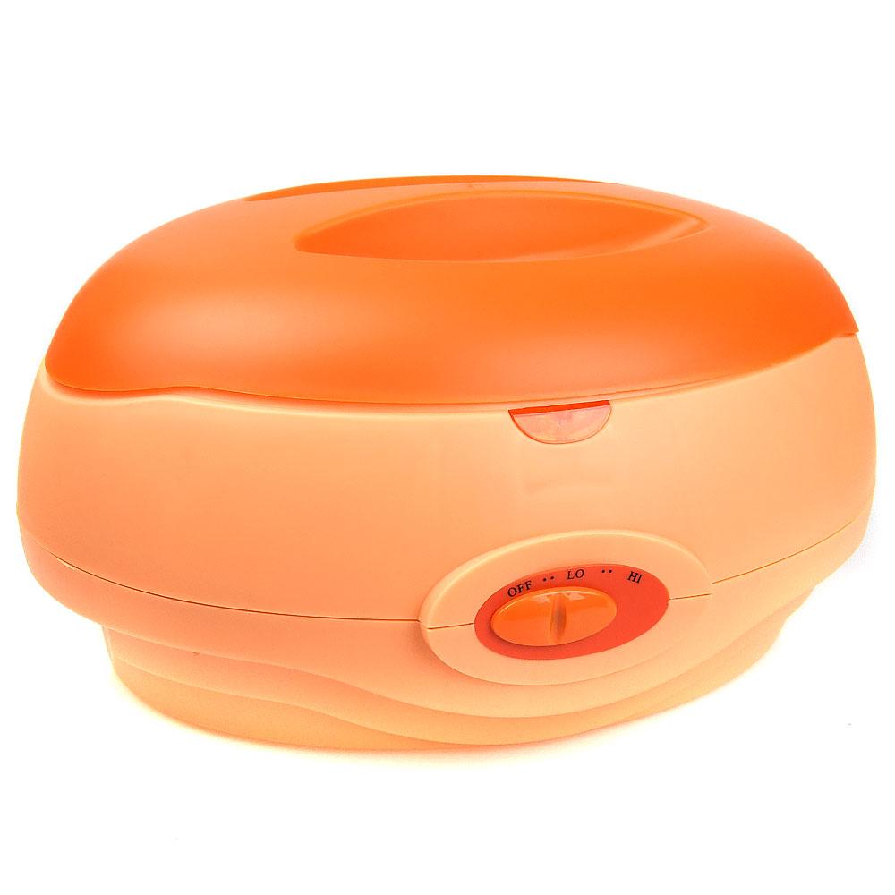 Paraffin Wax Heater, Парафиноплав оранжевый