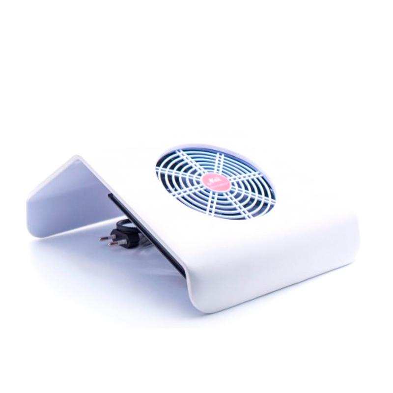 Пылесос настольный Simei SMX-858-1 (30W), белый (25*20*9.5)