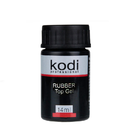 Kodi Rubber Top 14  мл.
