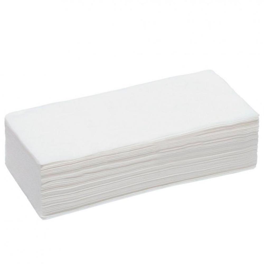 Полотенце 55*27 одноразовое белое 170 шт