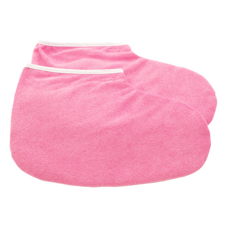 Носки для парафинотерапии, 1 пара